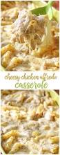 chesy chicken alfredo bake lil u0027 luna