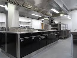 Warwickshire Kitchen Design Gallery Caterquip Ventilation Commercial Kitchen Installation