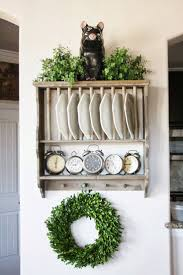 127 best plate rack images on pinterest plate racks cabinet