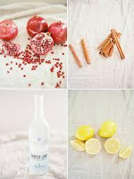 artisanal cocktail recipes
