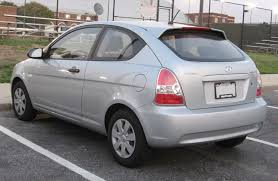 2008 hyundai accent fuel economy hyundai accent generations technical specifications and fuel economy