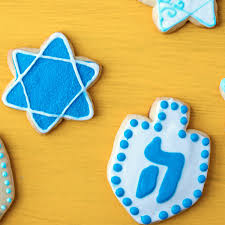 hanukkah cookies hanukkah sugar cookie recipe hallmark ideas inspiration