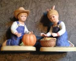 home interior denim days figurines home interior denim days figurines ebay
