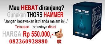 obat hammer of thor asli di bandung