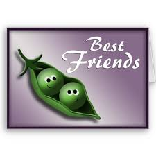 two peas in a pod picture frame 2 peas in a pod best friends notecards card distance