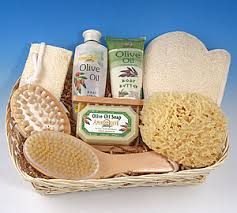 bath gift baskets bath shower gift basket