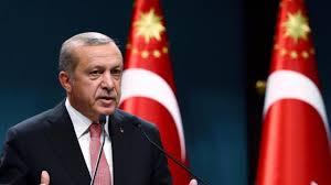The Heist Flag Recep Tayyip Erdoğan Nennt Bosporus Brücke U201ebrücke Der Märtyrer