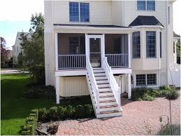 Screened In Deck Plans Screened Deck Designs And Screened Porch Designs Can Extend Living