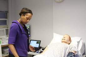 Hospital Executive Director Combining Two Loves Technology And Teaching At Columbia Nursing U0027s