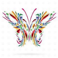 butterfly clip art free download u2013 clipart free download