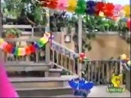 barney friends season 8 episode 18 u0027s birthday barney