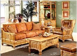 wicker sleeper sofa rattan and wicker breathtaking 20 best wicker sleeper sofas