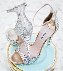 chaussure de mariage chaussure mariage les plus belles tendances pour 2016