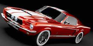 1950s mustang ford mustang gunther toody s