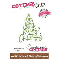 cutz die we wish you a merry elite