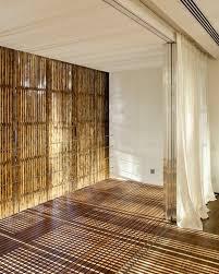 Bamboo Door Blinds Blinds Bamboo Vertical Blinds Levolor Bamboo Shades Vertical