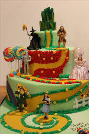 231 best wizard of oz wicked cakes images on pinterest wizard of