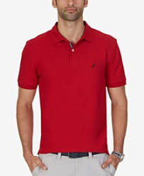 nautica mens polo shirts at macy u0027s macy u0027s