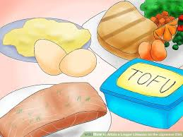 4 ways to attain a longer lifespan on the japanese diet wikihow