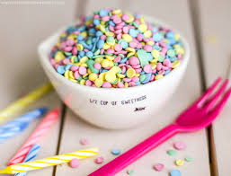 Where To Buy Sprinkles In Bulk Homemade Rainbow Sprinkles Recipe Desserts With Benefits Blog