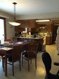 a kitchen remodel story bulkheads begone thompson remodeling