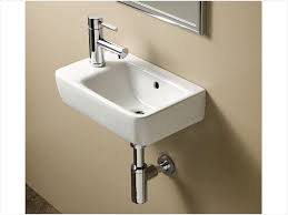 bathroom sink with side faucet side faucet bathroom sink popularly elysee magazine