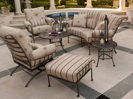vintage wrought iron patio furniture sets wrought iron patio