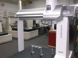 Sharpe Interior Systems Brown And Sharpe Cmm Time Machine Inc