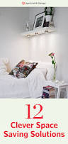 Bedroom No Wall Space Best 20 Space Saving Beds Ideas On Pinterest Space Saving