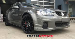 white subaru black rims holden mag wheels largest range of holden alloy rims