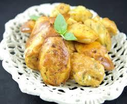 le marmiton recette cuisine madeleines salées aux tomates séchées feta et basilic 5ème