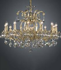Bohemian Glass Chandelier Chandeliers Crystal Chandeliers And Maria Theresa Crystal