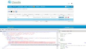 layout page null bug 4235 id null for tr in jqgrid table for tests results