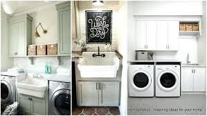 Laundry Room Utility Sinks Corner Utility Sink Cabinet Corner Laundry Sink Small Corner