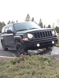 jeep angry headlights february potm voting thread jeep patriot forums