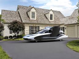 future flying cars tf x