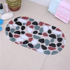 Bath Shower Mat Compare Prices On Pebble Shower Mat Online Shopping Buy Low Price