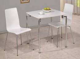 White Kitchen Table Sets Home Design Glass Table Dining Room Set Frosted Small Within 89