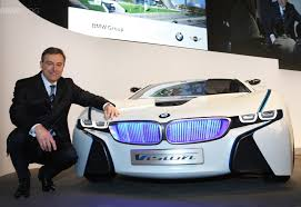 bmw ceo in review norbert reithofer s tenure as bmw ceo