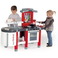 cuisine tefal jouet smoby cuisine enfant chef mini tefal achat vente dinette