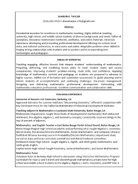 Private Tutor Resume Download Performance Engineering Architect Manager Pmp In San