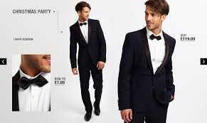 dress for the occassion burton menswear