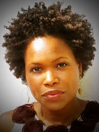 short natural hairstyles for black women natural african american