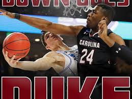 South Carolina Memes - duke got destroyed and it s the happiest twitter meme ever for