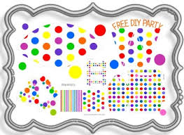 decorations free diy birthday themes