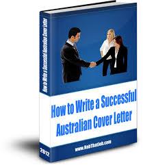 australian resume u0026 cover letter ebooks