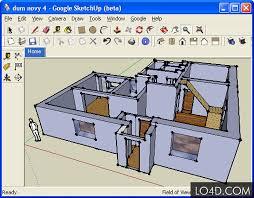 home design software free download for windows vista google sketchup download