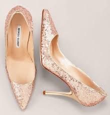 wedding shoes gold color 20 most eye catching pink wedding shoes