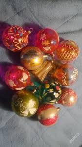 é vánoční ozdoby 1 kdysi dávno v zemi československé