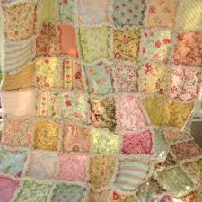 Simply Shabby Chic Blanket by Best Shabby Chic Quilts Products On Wanelo